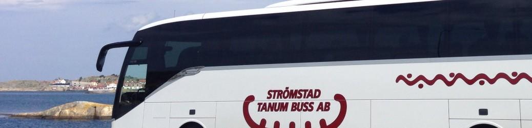 Strömstad Tanum Buss